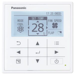 Тепловий насос Panasonic серія HP, 12кВт (220В) СОЛЕНСІ