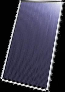 Плоскі сонячні колектори