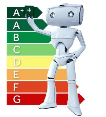 Що таке коефіцієнти енергоефективності? СОЛЕНСИ