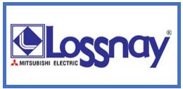 Рекуператор Lossney Mitsubishi Electric