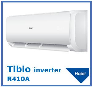 Tibio Inverter